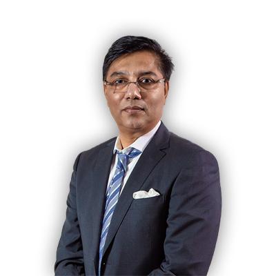 M. Rashiduzzaman Millat