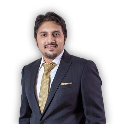 Shahdat Bin Zaman